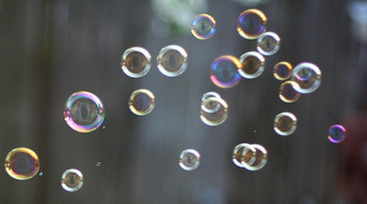Bubbles featured image