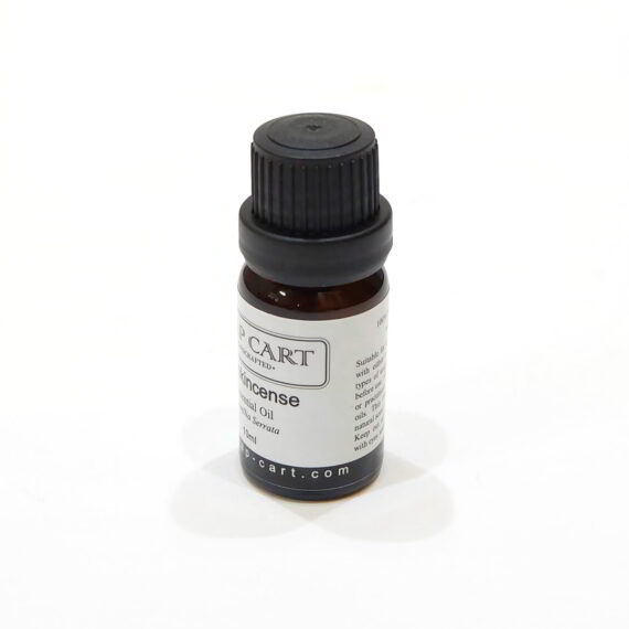 Frankincense Essential Oil Serrata Variant