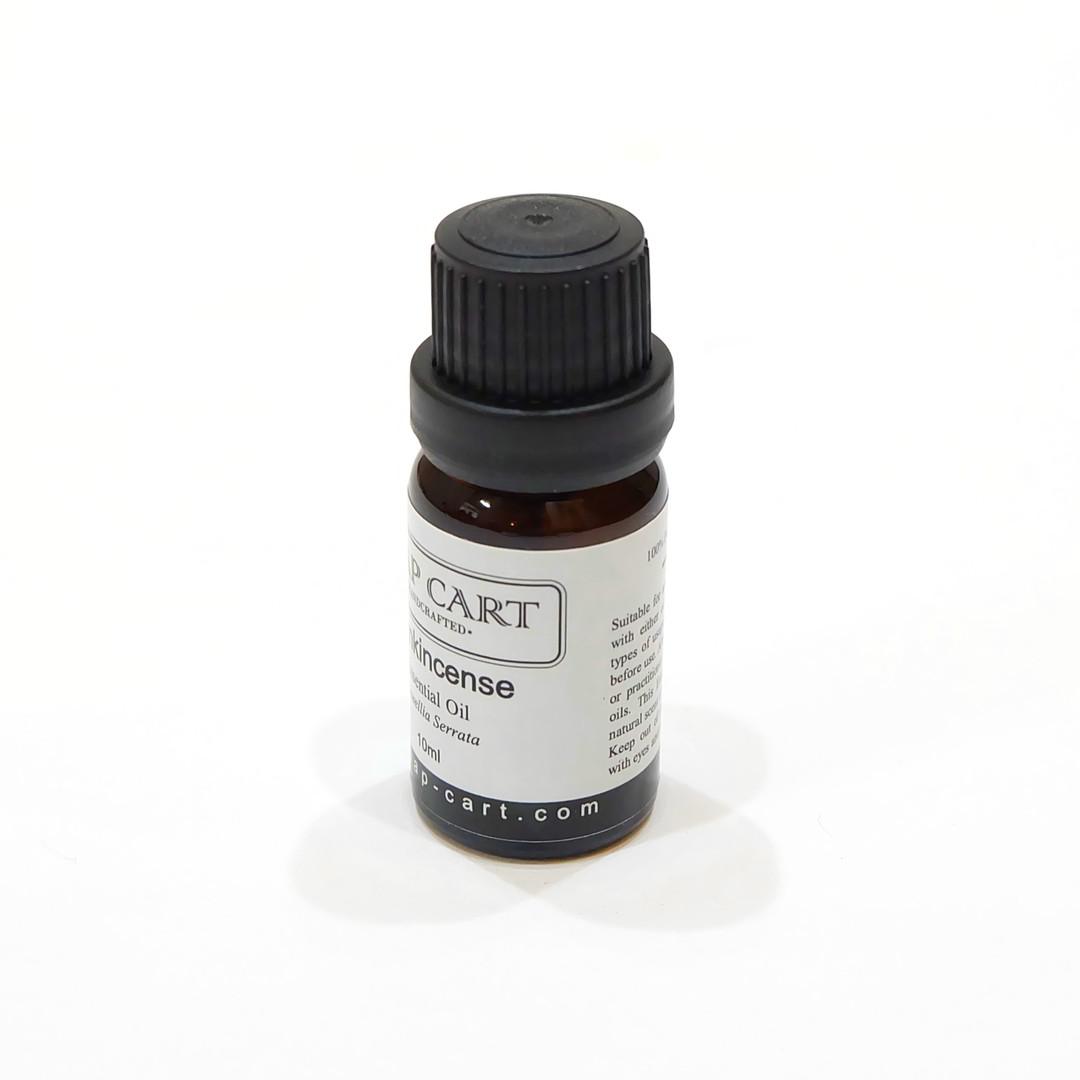 Frankincense Essential Oil Serrata Variant