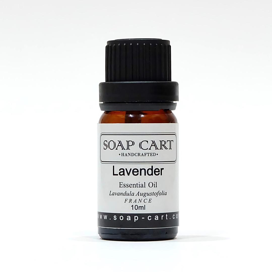 Lavender Essential Oil France