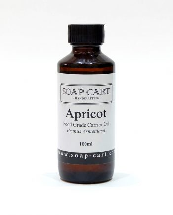 Soap Cart Apricot Oil