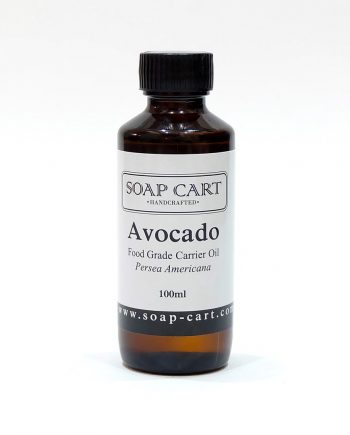Soap Cart Avocado Oil
