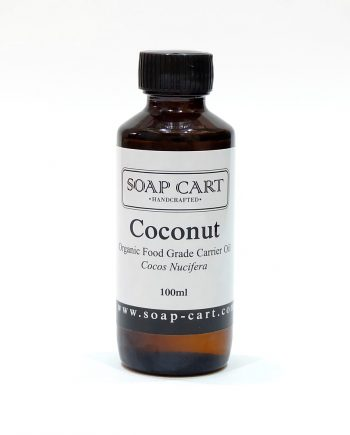 Soap Cart Organic Coconut Oil