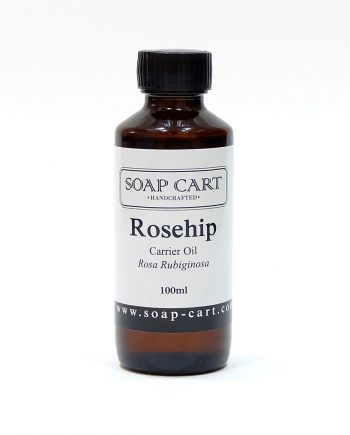 Soap Cart Rosehip Oil