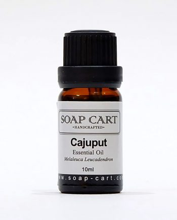 Cajuput Essential Oil