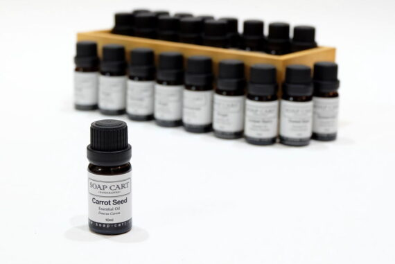 CarrotSeed Essential Oil 3