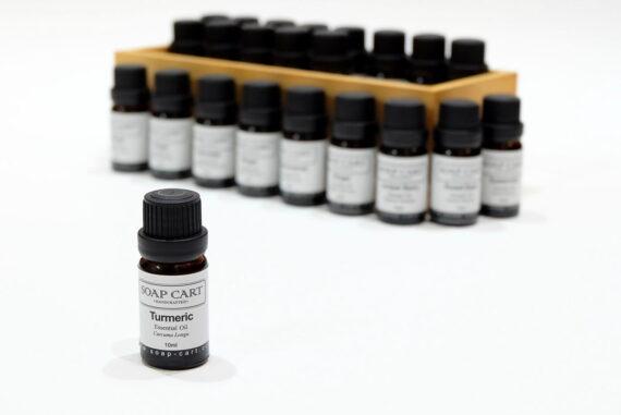 Tumeric Essential Oil 3